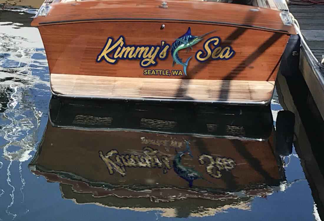 Kimmy Sea